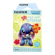 Fuji Fujifilm Instax Mini Stitch Disney 10 Film 8 25 50s 70 90 SP-1 SP-2 Camera