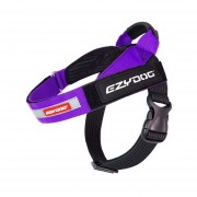 EzyDog Express Harness - Hondentuigje - Paars - Size: Small