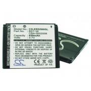 Sony Ericsson BST-38 aku 930mAh analoog