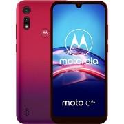 Motorola Moto E6s 32GB Dual SIM - piros