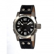 Just 48-s8886bk Jazz Unisex Watch