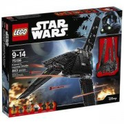 Конструктор Лего Стар Уорс - Имперската совалка на Krennic - LEGO Star Wars, 75156