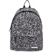 Kaka New Fashion Camouflage Daily School Travel Luggage Bag for 13 Laptop Backpack(White, Black)