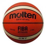 Баскетболна топка Molten BGR7-OI, 4320083308
