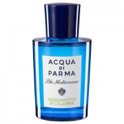 Blu Mediterraneo Bergamotto di Calabria - Acqua di Parma 150 ml EDT SPRAY SCONTATO
