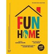 Fun Home Vocal Selections, Paperback/Lisa Kron
