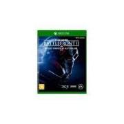 Jogo Star Wars Battlefront II (Edição Trooper de Elite Deluxe) - Xbox One
