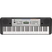 Yamaha YPT-255 tastiera digitale Nero 61 chiavi