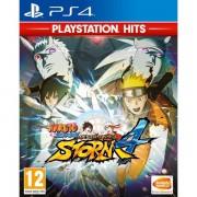 Naruto Shippuden Ultimate Ninja Storm 4 PS4 Game (playstation Hits)