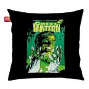 Almofada Lanterna Verde 02 35x35cm