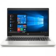 Лаптоп, HP ProBook 450 G6, Core i7-8565U(1.8Ghz, up to 4.6GH/8MB/4C), 15.6 инча, FHD UWVA AG + Webcam 720p, 8GB 2400Mhz 1DIMM, 1TB HDD, 6BN30ES