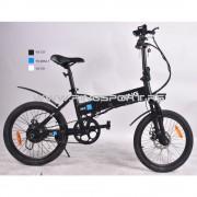 Ring Električni bicikl sklopivi sa Shimano menjačem (RX 20)