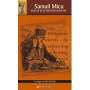 Samuil Micu - poezii si scrieri religioase/Buzasi Ion