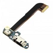 Лентов кабел за HTC One mini 2 M8 + зарядна букса