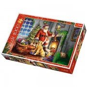 Trefl Puzzle Slagalica A Time of gifts Pussel 1000 kom (10495)