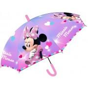 Umbrela automata, mov, Minnie Mouse
