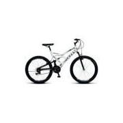 Bicicleta Colli Fulls Gps Aro 26 Dupla Susp. 36 Raios 21 Marchas - 148.05d