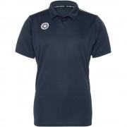 The Indian Maharadja Boy's Tech Polo Shirt IM - Navy