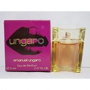 Ungaro By Ungaro Eau De Parfum .17 Oz Mini For Women