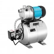 Self-Priming Pump - 3,100 L/h - 1,000 W - stainless steel