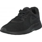 Nike Nike Tanjun Black/Black, Skor, Sneakers & Sportskor, Sneakers, Grå, Herr, 44