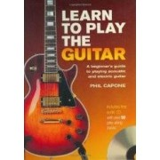 Guitar Learn to play ISBN:9780785821892