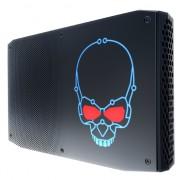 Barebone Intel NUC NUC8I7HNK2, Intel Core i7-8705G, Radeon RX Vega M