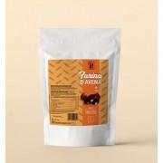 DILO MG Food Dilo Farina di Avena Aromatizzata 1 Kg - Arachidi