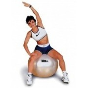 Fit-ball tartásjavító labda gyöngyház 55 cm