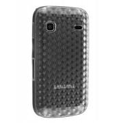 TPU Gel Case for Samsung Galaxy Gio S5660 - Samsung Soft Cover (Clear)