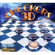 CASUALARCADE GAMES CHECKERS 3D