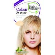 Blond foarte deschis 9 - Vopsea Permanenta fara Amoniac cu Ulei Organic de Argan