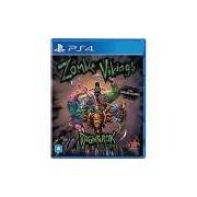 Game Zombie Vikings: Ragnarok Edition - PS4