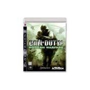 Call of Duty 4: Modern Warfare - PS3 Activision
