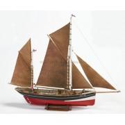 Navomodel macheta Billing Boats FD 10 YAWL (700 mm)