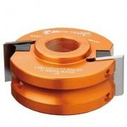 CMT Orange Tools CMT Głowica prosta bez ograniczników 120x50x40-50mm