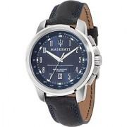 Maserati Time R8851121003 Successo Analog Watch