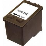 Cartus Procart compatibil HP-21xl c9351ae 18ml Negru