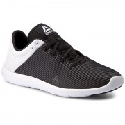 Обувки Reebok - Studio Basic BS5927 Black/White