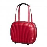 Samsonite Cosmolite Beauty Case FL2 red Beautycase