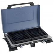 Campingaz 400 SG Double Burner and Grill