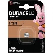Duracell 3V Lithium Fotobatterie (Pack von 1) (DL1/3N)