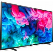 Philips 50pus6503/12 Tv Led 50 Pollici 4k Ultra Hd Hdr Digitale Terrestre Dvb T2 / S2 Smart Tv Internet Tv Hbbtv Wifi Lan - 50pus6503/12 6500 Series (Garanzia Italia)