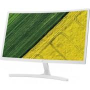 "Monitor VA, ACER 23.6"", ED242QRwi, Curved, 4ms, 100Mln:1, VGA/HDMI, Blue Light Shield, FullHD (UM.UE2EE.001)"