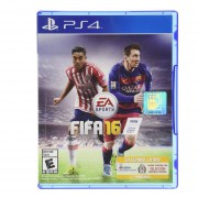 PS4 Juego Fifa 2016 Para PlayStation 4