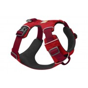 Ruffwear Hondentuig Front Range Rood - rood - Size: 2X-Small