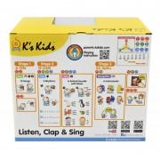 Cub muzical&educativ