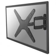 Newstar schwenkbarer TV Wandhalter NM-W440BLACK für 23-52 Zoll