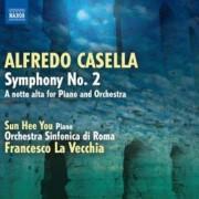 A. Casella - Symphony No.2 (0747313241477) (1 CD)