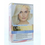 Loreal Excellence blond 03 Asblond 1set